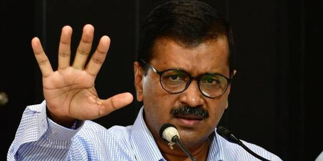 Amended MV Act helps to improve road discipline: Arvind Kejriwal