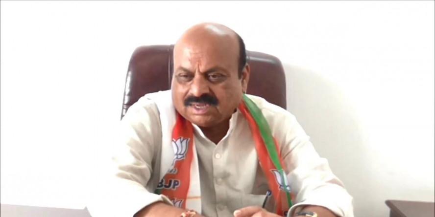 Terrorist Sleeper Cells Active in Bengaluru: BJP leader Basavaraj Bommai