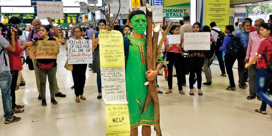 Shiv Sena to move Bombay High Court against Tree Authority proposal