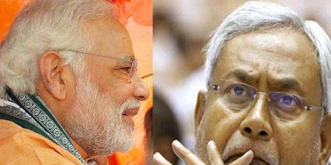 Article 370 ही नहीं, इन बड़े मुद्दों पर भी एकमत नहीं BJP-JDU, बड़ा सवाल- आखिर क्या चाहते CM नीतीश?