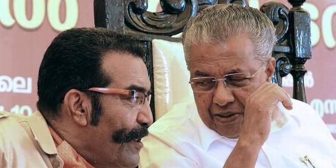 Govt. will not brook law violation in jails: Kerala CM
