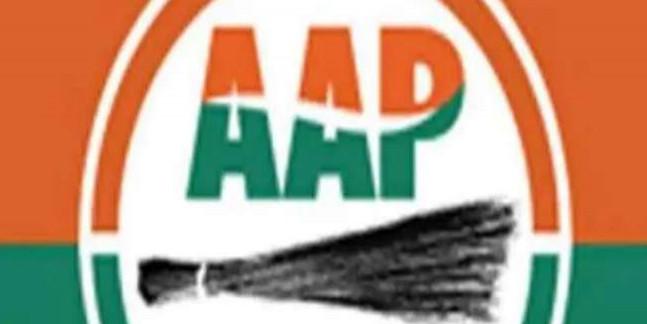 गुड़गांव विधानसभा सीट पर AAP प्रत्याशी का एलान; जानें वह कौन है