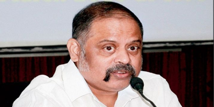 Rajiv Sinha to be the New Chief Secretary of West Bengal