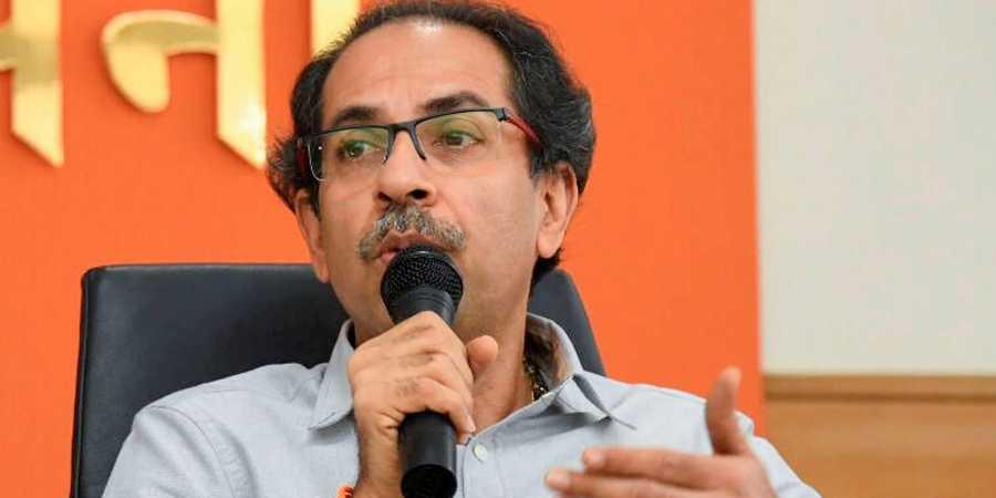 No party becomes extinct: Shiv Sena on BJP's jibes at NCP