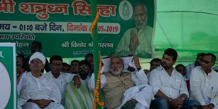 'NYAY' is just a dole: RJD's Raghuvansh Singh who steered MGNREGA has Big Plans for the Scheme