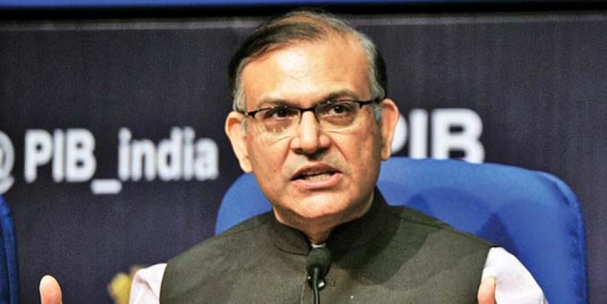 हजारीबाग : यह चुनाव देश का भविष्य तय करेगा नये झारखंड का भी जनादेश होगा : जयंत सिन्हा