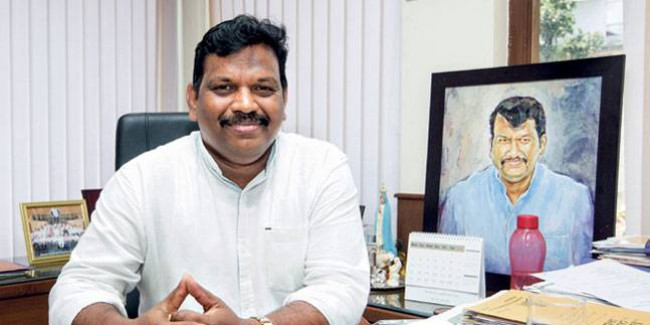 Will try to arrange alternative cargo for Goa barges: Minister