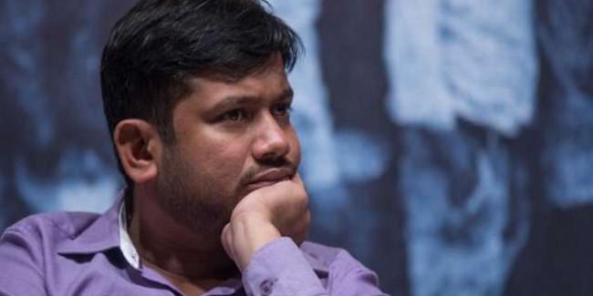 Gulbarga University Withdraws Nod for Kanhaiya Kumar's lecture