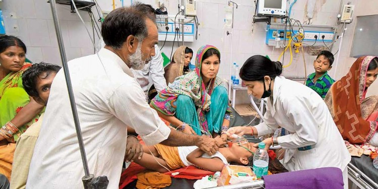 On Encephalitis Alert, Assam Warns Negligent Doctors Of Criminal Cases