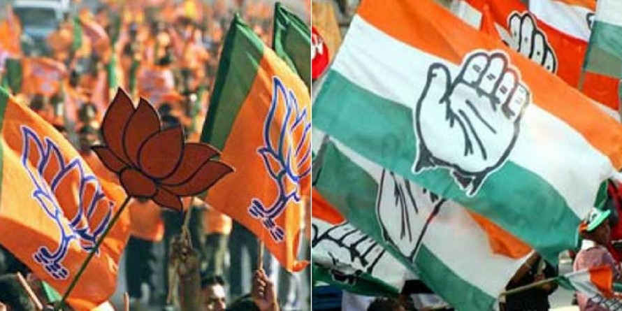 Congress, BJP blamed for India's woes
