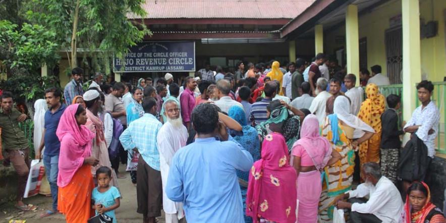 असम NRC: नागरिकता साबित करने में फेल हुए 19 लाख लोग, अब ये हैं विकल्प