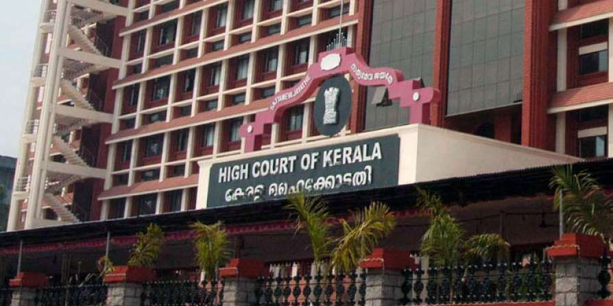 HC issued notice of barring the Palarivattom flyover demolition