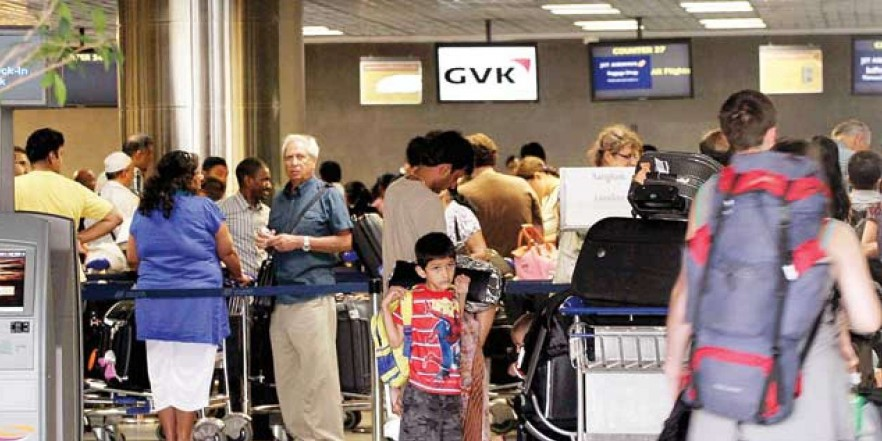 Cyclone Vayu: All flights to coastal districts suspended