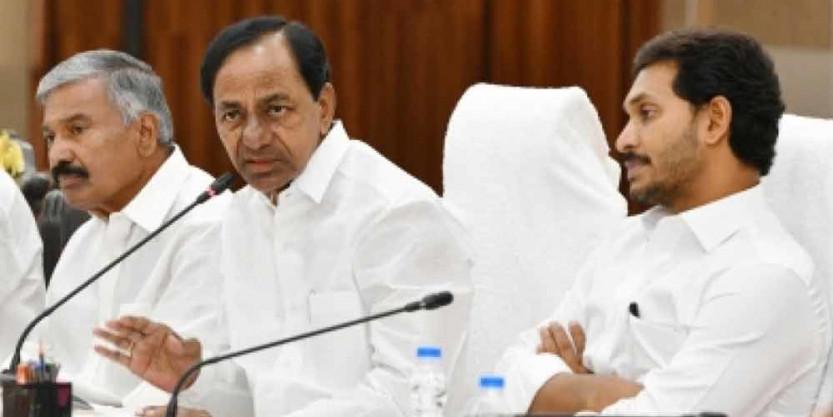 Telangana, Andhra CMs condole Jaitley's death