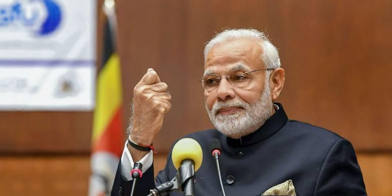 श्रद्धांजलि सभा में बोले पीएम मोदी, सुषमा स्वराज ने प्रोटोकॉल को पीपुल्स कॉल में बदला