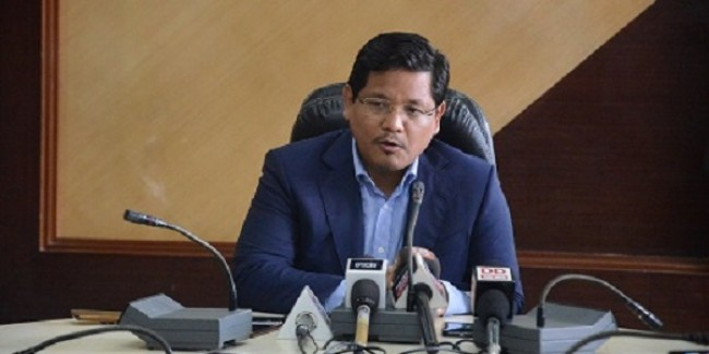MDA govt to continue even if govt changes in Delhi: Meghalaya CM