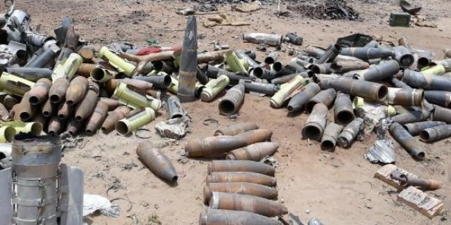 घटिया गोला-बारूद से हो रही दुर्घटनाएं, सेना ने सरकार के सामने जताई चिंता