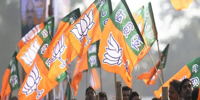 For majority of J&K residents Art 370 is a non-issue: BJP