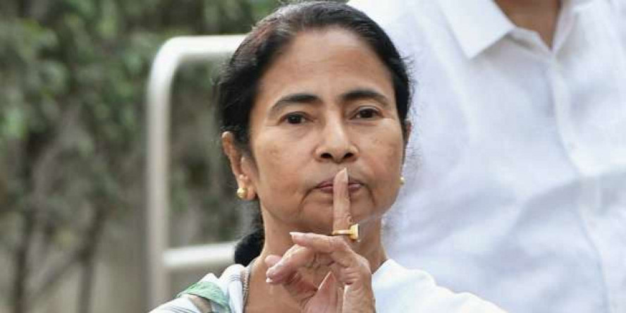 Mamata Government Accepts Recommendations of 6th Pay Commission