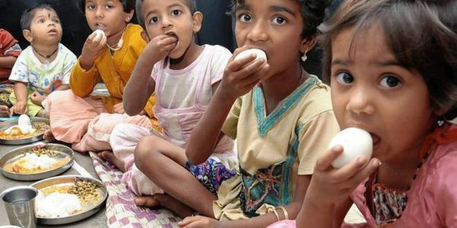 India unlikely to meet 'Poshan Abhiyaan' targets, finds study