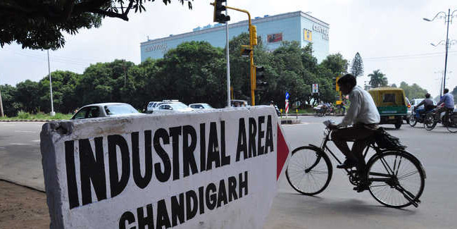 Industrial Area set to get new name, UT ready with draft