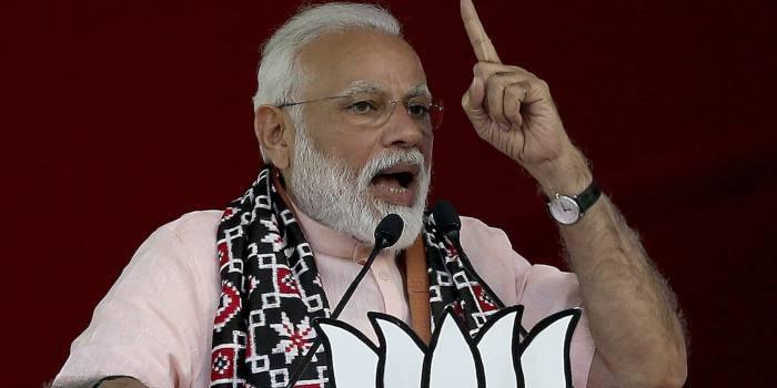 बिहार में बोले पीएम मोदी- 'नामदारों' के पास कहां से आई करोड़ों की संपत्ति, पढ़ें भाषण की बड़ी बातें