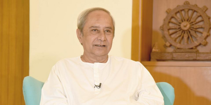 NRIs urge CM to make S Odisha sc & tech hub