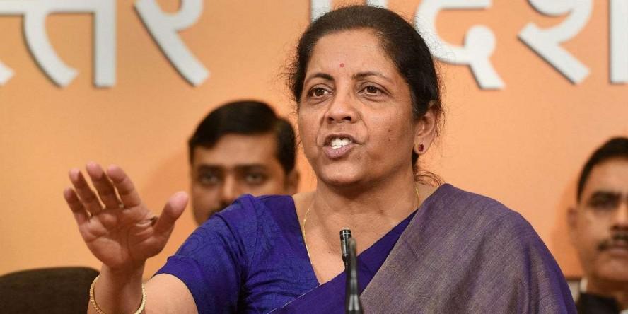 रक्षामंत्री सीतारमण ने कहा, भाजपा के पक्ष में तेज मतदान, प. बंगाल में हिंसा से पार्टी चिंतित
