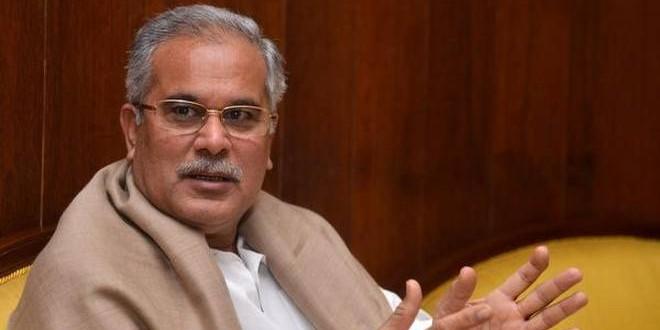 CM भूपेश का PM मोदी पर निशाना, पहले ही झोला उठाकर चल दिए