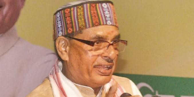 पूर्व वित्त मंत्री चिदंबरम की गिरफ्तारी पर शिवराज ने कहा, 'बिना राग-द्वेष के काम कर रही केंद्र सरकार