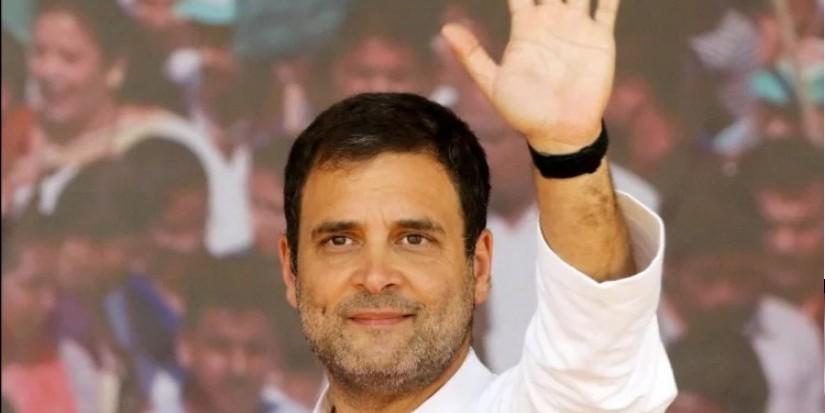 अर्थव्यवस्था के इंजन का डीजल होगा 'न्याय' : राहुल गांधी