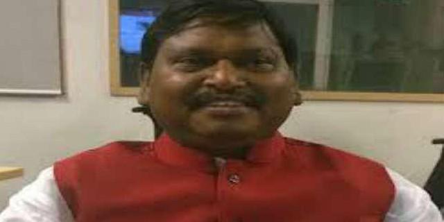 कार्यकर्ता हूं, पार्टी के आदेश पर ही काम करूंगा : अर्जुन मुंडा