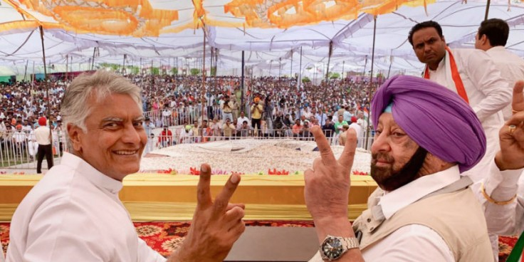 BJP must have put pressure on Sunny Deol to contest from Gurdaspur Seat, claims Amarinder Singh