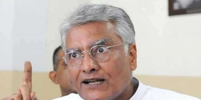 पंजाब कांग्रेस अध्यक्ष जाखड़ बोले- दूलो को तय करना है पत्नी व पार्टी धर्म कैसे निभाएंगे