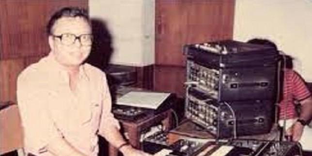 Tripura to set up museum to showcase R D Burman's work