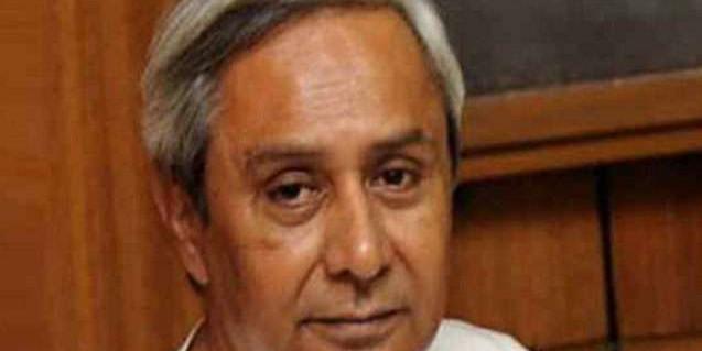 श्रीक्षेत्र धाम के विकास के लिए मुख्यमंत्री पटनायक ने की 500 करोड़ की घोषणा