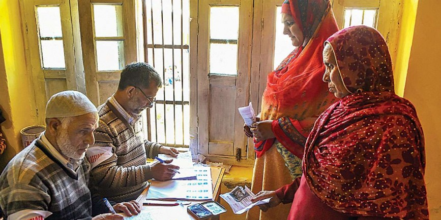 Anantnag security up in last leg of election