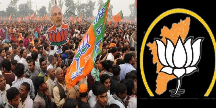 BJP member, son booked under Goondas Act