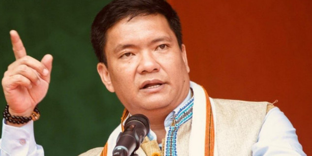 Arunachal Pradesh Government Resolves to Plant 1 Crore Trees Within the Next 5 Years