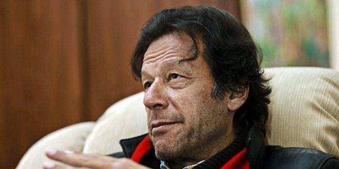 इमरान खान ने कहा, कश्मीर में नाकाम हो जाएंगी भारत सरकार की 'फासीवादी चालें'