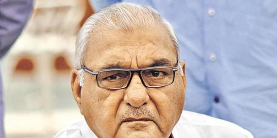 भूपेंद्र सिंह हुड्डा की कांग्रेस को दी गई चुनौती में कितना दम