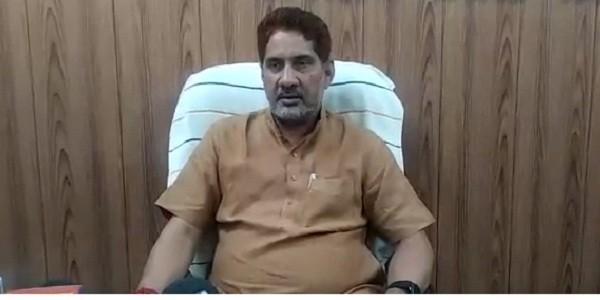 अशोक तंवर के बयान पर सुभाष बराला का पलट वार, कहा हरियाणा में अपनी हार देखकर बोंखला गई है कांग्रेस