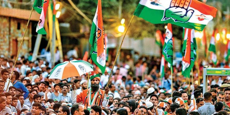 कांग्रेस अध्यक्ष पर फैसला होने तक राजस्थान में टलीं ये बड़ी राजनीतिक नियुक्तियां