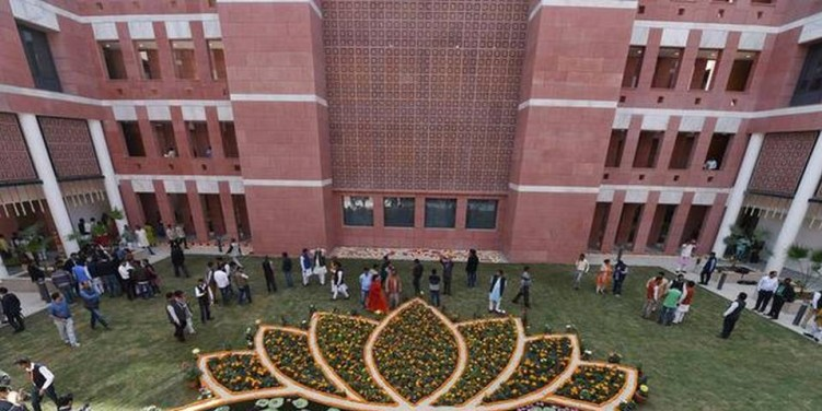 Centre tweaks Delhi masterplan to give two more acres to BJP headquarters