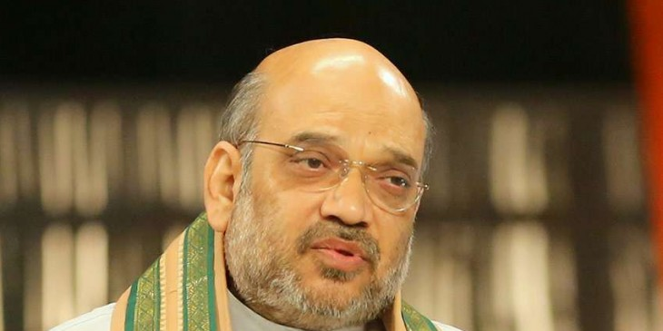 Shah's diatribe leaves BJP allies red-faced