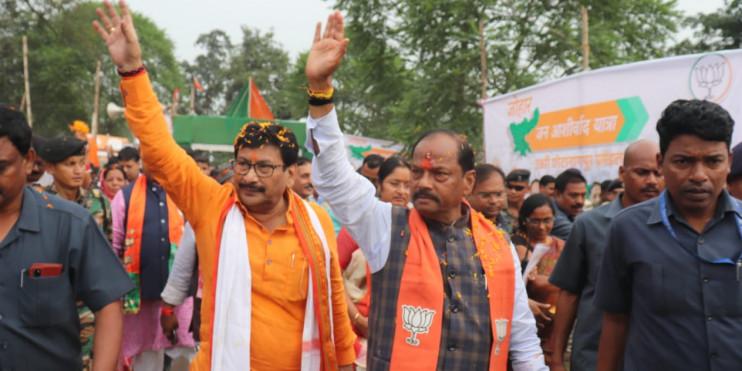 झारखंड चुनाव पर खास असर होगा, महाराष्ट्र-हरियाणा के नतीजो का