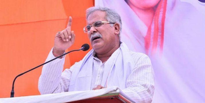 छत्तीसगढ़ के CM का विवादित बयान, कहा- PM मोदी ने मानसिक संतुलन खो दिया है, उन्हें इलाज की जरूरत