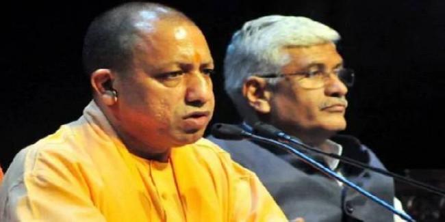 UP में 20 IAS और 4 PCS का तबादला, मुकेश मेश्राम बने लखनऊ के नए कमिश्नर