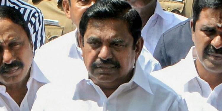 Kerosene allocation to TN on steady decline, CM writes to Centre