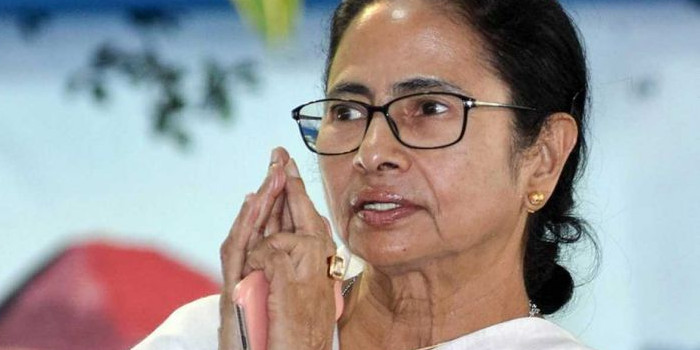 TMC to Hold Mass Protests Against NRC in West Bengal Next Week, Mamata to Attend Rally in Kolkata